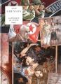 Couverture La douceur de l'enfer, tome 1 Editions Le Lombard (Signé) 2011