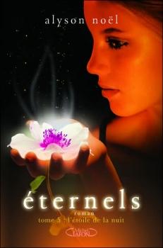 Couverture Éternels, tome 5 : L'Étoile de la nuit