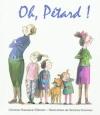 Couverture Oh, Pétard ! Editions Kaléidoscope 2011