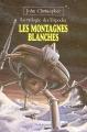 Couverture La Trilogie des Tripodes, tome 1 : Les Montagnes blanches Editions L'École des loisirs (Médium Poche) 1986