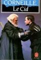Couverture Le Cid Editions Le Livre de Poche 1986