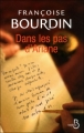 Couverture Ariane, tome 2 : Dans les pas d'Ariane Editions Belfond 2011