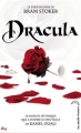 Couverture Dracula, abrégé Editions Hachette (Black moon) 2011
