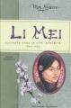 Couverture Li Mei : Suivante dans la cité interdite, 1692-1693 Editions Gallimard  (Jeunesse - Mon histoire) 2011