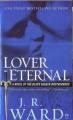 Couverture La confrérie de la dague noire, tome 02 : L'amant éternel Editions Signet 2006