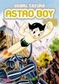 Couverture Astro Boy, tome 5 Editions Kana (Sensei) 2009