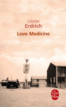 Couverture Love Medicine