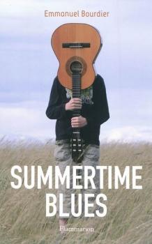 Couverture Summertime Blues