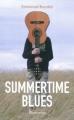 Couverture Summertime Blues Editions Flammarion 2011