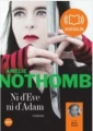 Couverture Ni d'Ève ni d'Adam Editions Audiolib 2008