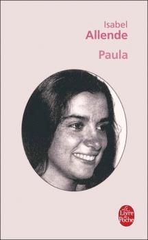 Couverture Paula