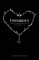 Couverture Forbidden / Notre amour interdit Editions Definitions 2010