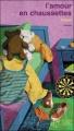 Couverture L'amour en chaussettes Editions Thierry Magnier 2006