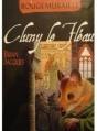 Couverture Rougemuraille : Cluny le Fléau Editions France Loisirs 2004