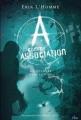Couverture A comme association, tome 6 : Ce qui dort dans la nuit Editions Gallimard jeunesse / Rageot 2011