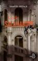 Couverture Code Salamandre Editions Belfond (Thriller) 2011