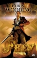Couverture Frey, tome 1 Editions Milady 2011