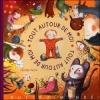 Couverture Tout autour de moi Editions Rue du Monde 2010