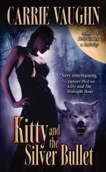 Couverture Kitty Norville, tome 04