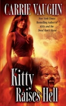 Couverture Kitty Norville, tome 06