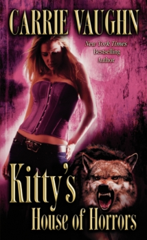 Couverture Kitty Norville, tome 07