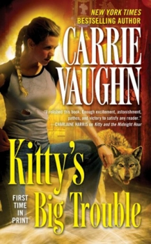 Couverture Kitty Norville, tome 09