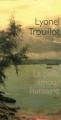 Couverture La belle amour humaine Editions Actes Sud 2011