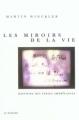 Couverture Les miroirs de la vie : Histoires des séries américaines Editions Le Passage 2002