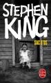 Couverture Sac d'os Editions Le Livre de Poche 2011
