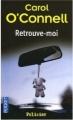 Couverture Retrouve-moi Editions Pocket (Policier) 2009