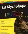Couverture La Mythologie pour les Nuls Juniors Editions First (Pour les Nuls Juniors) 2011