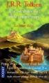 Couverture Le Seigneur des Anneaux, tome 3 : Le retour du roi Editions Pocket 1991
