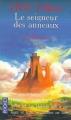 Couverture Le seigneur des anneaux, tome 2 : Les deux tours Editions Pocket 1995