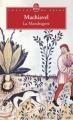 Couverture La mandragore Editions Le Livre de Poche (Théâtre de poche) 2007