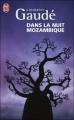 Couverture Dans la nuit Mozambique Editions  2011