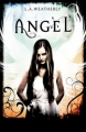 Couverture Angel, tome 1 Editions Gallimard  2011