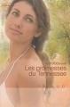 Couverture Les promesses du Tennessee Editions Harlequin (Prélud') 2011