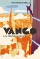 Couverture Vango, tome 2 : Un prince sans royaume Editions Gallimard  (Jeunesse) 2011