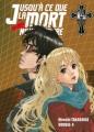 Couverture Jusqu'à ce que la mort nous sépare, tome 14 Editions Ki-oon 2011