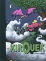 Couverture Kirouek Editions de la Gouttière 2011