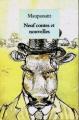 Couverture Neuf contes et nouvelles Editions L'École des loisirs 1985
