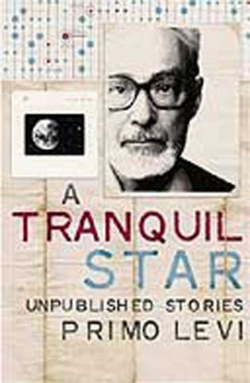Couverture A Tranquil Star, Unpublished Stories