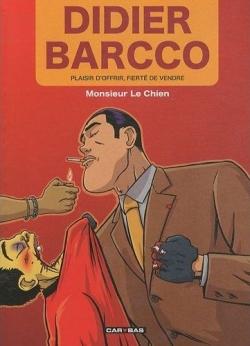Couverture Didier Barcco : Plaisir d'offrir, fierté de vendre