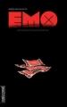 Couverture Emo, tome 1 : En route pour le concert de notre vie Editions La courte échelle (Epizzod) 2010