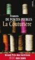 Couverture La couturière Editions Points 2010