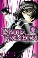Couverture Code : Breaker, tome 04 Editions Pika 2011
