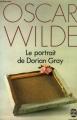 Couverture Le portrait de Dorian Gray Editions Le Livre de Poche 1975