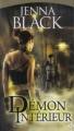Couverture Morgane Kingsley, tome 1 : Démon intérieur Editions Milady 2009