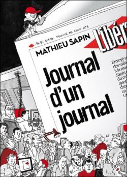 Couverture Journal d'un Journal