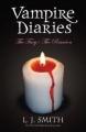 Couverture Journal d'un vampire, tome 02 : Les Ténèbres Editions Hodder (Children's Books) 2009